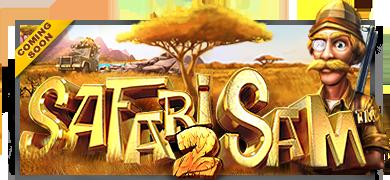 CASINO วิธี เล่น สล็อต Safari Sam 2